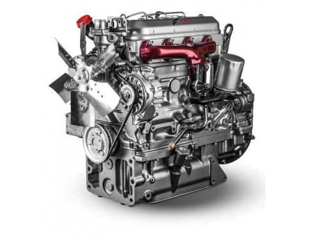 Запчасти для двигателей Claas